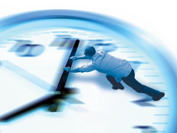 Przypominamy: dziś przestawiamy zegarki
