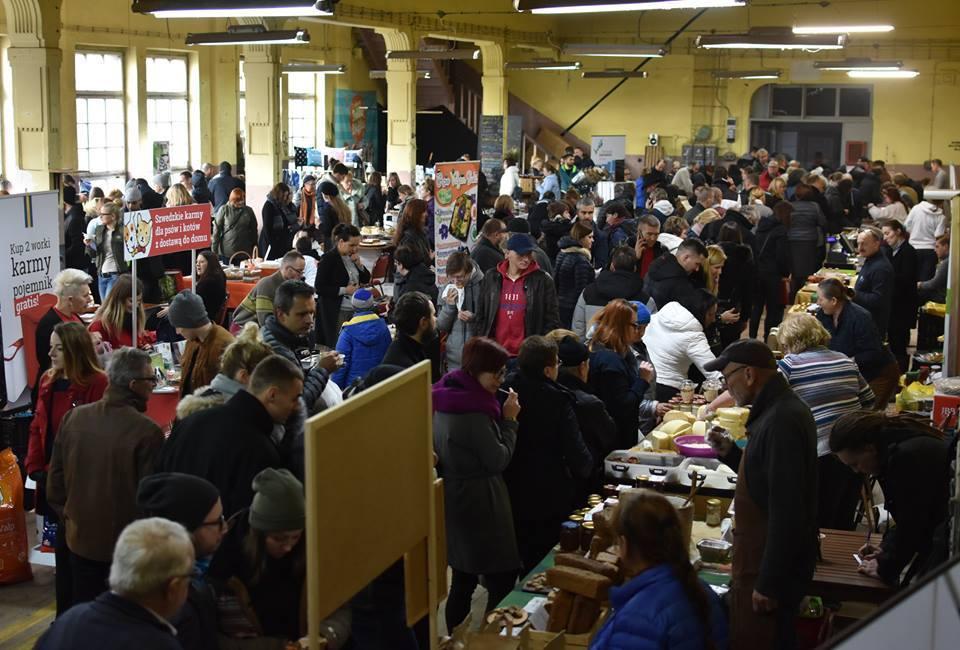Szczeciński Bazar Smakoszy – ostatnia edycja w tym roku już 26 listopada.