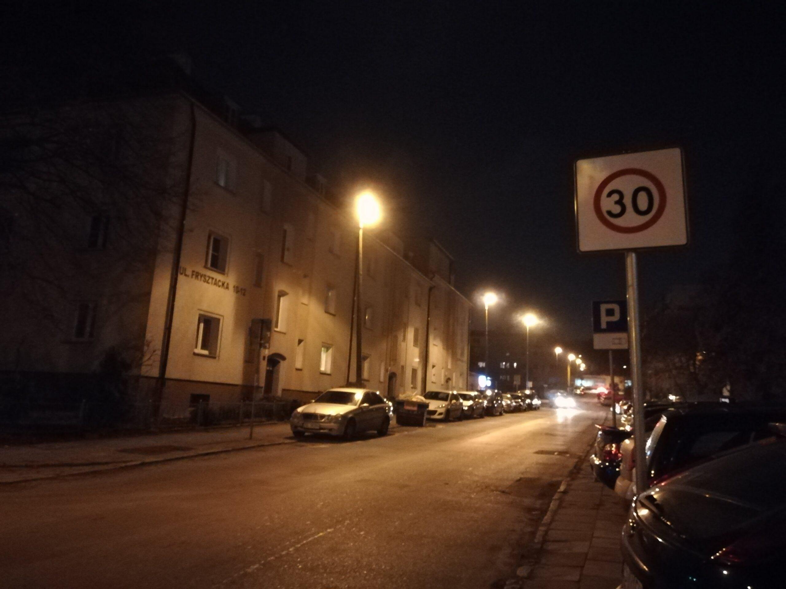 Strefa 30km/h