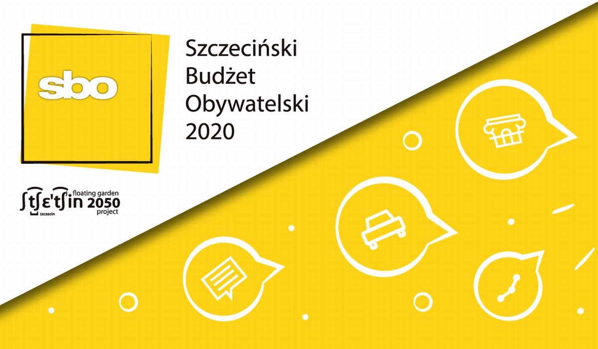 Znamy zwycięskie projekty w głosowaniu na Szczeciński Budżet Obywatelski 2020.